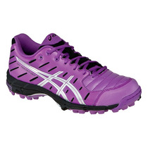 Zapatillas Asics Gel Neo Botines Hockey Tartaneras Loc. Ofc