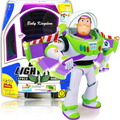 Toy Story Muñeco Buzz Lightyear Space Ranger. Original 100%!