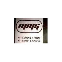 Kit Corona Y Piñon Motomel Cg150 S2 38/16 Mmg (14971320)