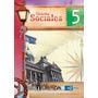 Sociales 5 Bonaerense Az C/ Cuadernillo De Actividades Nuevo