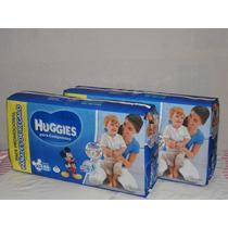 Huggies Campeones M/g/xg/ 2 Hiper Pack