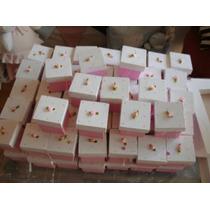 Cajitas Cubo 6x6x5 Cm Para Souvenirs! Originales, Miralo!