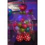 Piñata Frutillitas Con Sorpresas Englobadas Impactante
