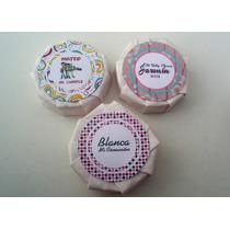 50 Jabones Personalizados Souvenirs Baby Shower Oferta!!!