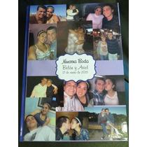 Libro De Firmas Casamiento 15 Años Bautismo Comunión