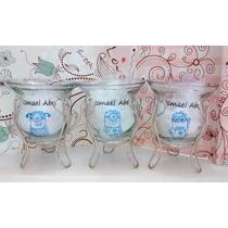 Souvenirs Mates De Vidrio 15 Años Personalizados