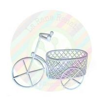 Souvenir Bicicletas Canasto Vintage Personalizadas