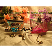 Souvenir Perfume Manzanita Diamante Flowers Jador Etc 15