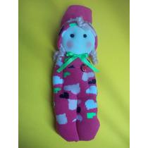 Muñeca Crisoft Muy Suavecita!!!!
