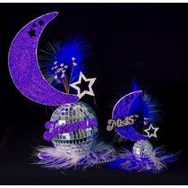 Souvenir 15 Años Luna