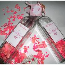 Invitaciones En Botellas, 15 Años, Casamiento, Originales
