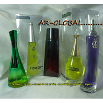 Souvenir Perfume En Caja Lata 15 Años Bodas Eventos Regalos