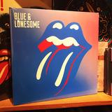 The Rolling Stones Blue & Lonesome Edicion 2 Vinilos