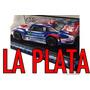 Ledesma Chevy Turismo Tc Coleccion Claseslot Replica 2016
