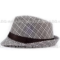Sombrero Ala Corta Rafia Excelente Calidad Spf 432786-80