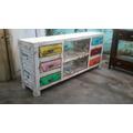 Muebles Tv ...modular Lcd... Aparador  Recibidor Mesa Arrime