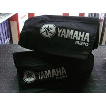 Mangas/funda Cubre Manos Frió Yamaha Guantes En Rpmotos!!!