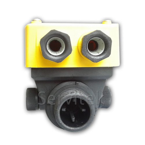 Control Automatico Para Bombas De Agua Flujostato 450