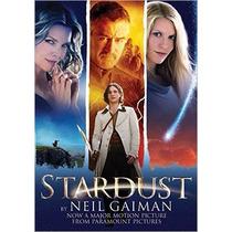 Libro Neill Gaiman - Stardust