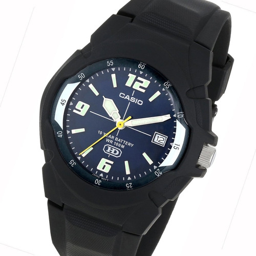 d181a6c64875 Reloj Casio Mw-600f Originales Local Barrio Belgrano  2170 fFQ4h ...