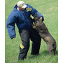 Traje Pantalones Protectores Adiestramiento Canino Perro Usa