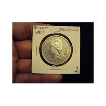 Moneda Argentina 50 Centavos 1883 Patacon (1)