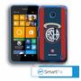 Funda Oficial San Lorenzo Nokia Lumia 635