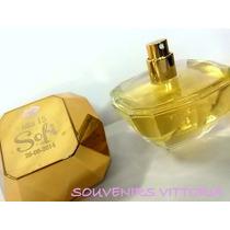 Combo 50 Souvenirs Perfumes!!! Impresion Gratis!!!