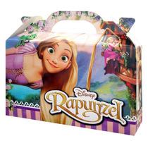 Rapunzel Bolsita Golosinera Souvenir Infantil Pack X 10