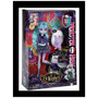 Monster High Twyla Linea 13 Wishes Nueva Original De Mattel