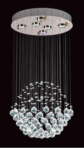 araa moderna de techo lampara plafon colgante