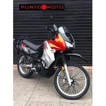 Kawasaki Klr 650 Igual A 0km !!! Puntomoto !!! 4642-3380