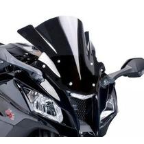 Doble Burbuja Zx 10r Kawasaki Motos Cupulas Ninja Zx10 12/14