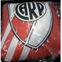 Almohadón Programado River Plate Millonario Gallina