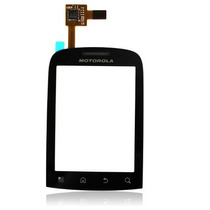 Touch Screen Motorola Xt317 Spice Repuesto Pantalla Tactil