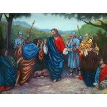 Plato Biblico La Traicion En El Jardin- Por Christopher Nick