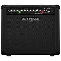 Behringer Virtube Vt30fx, Amplificador Guitarra 30w, Rosario