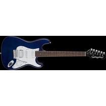 Guitarra Electrica Dean Avalanche Stratocaster Nueva!