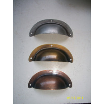 Cubetas Metalicas Para Muebles De Estilo