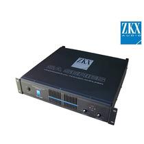 Potencia Zkx Sa1600 660w X Canal 4ohms Puenteable