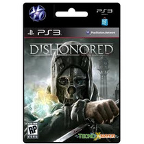 | Dishonored Juego Ps3 Store Microcentro |