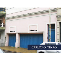 Casa Para Vivienda - Taller - Uso Comercial