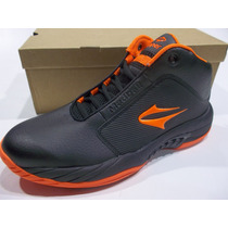 Zapatillas Basquet Topper Madball 3 Adulto Original