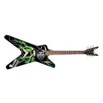 Guitarra Electrica Dean Dimebag Blade Tribute Flash Musica