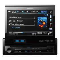 Stereo Pioneer Avh 6350 Bt,pantalla Tactil 7 Usb Bluetooth
