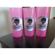 Vasos Personalizados Frozen, Rapunzel, Violetta, Plim Plim