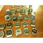 Lote De 20 Relojes Quartz De Dama Digitales Decada Del