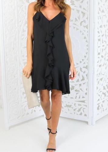 Vestidos para mujer Limonni LI164 Cortos elegantes Fiesta