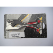 Juego Manijas Honda Nx 400 Falcon Con Grip