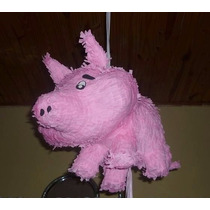 Piñata De Chanchito.